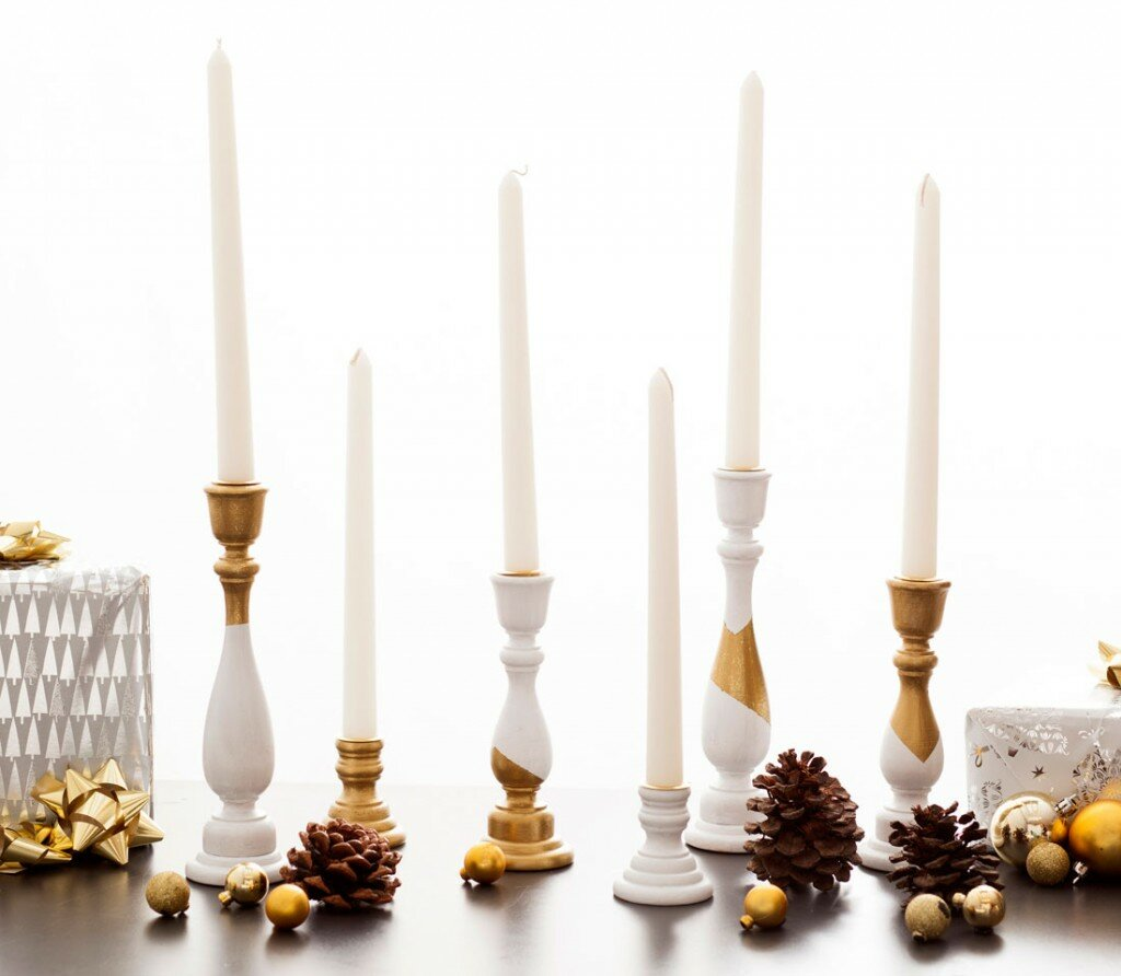 most beautiful candlesticks 6