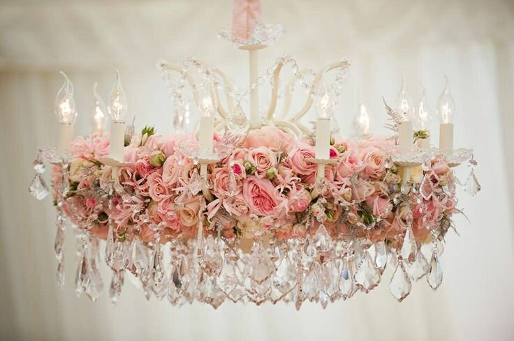 17 World s Most Beautiful Chandeliers