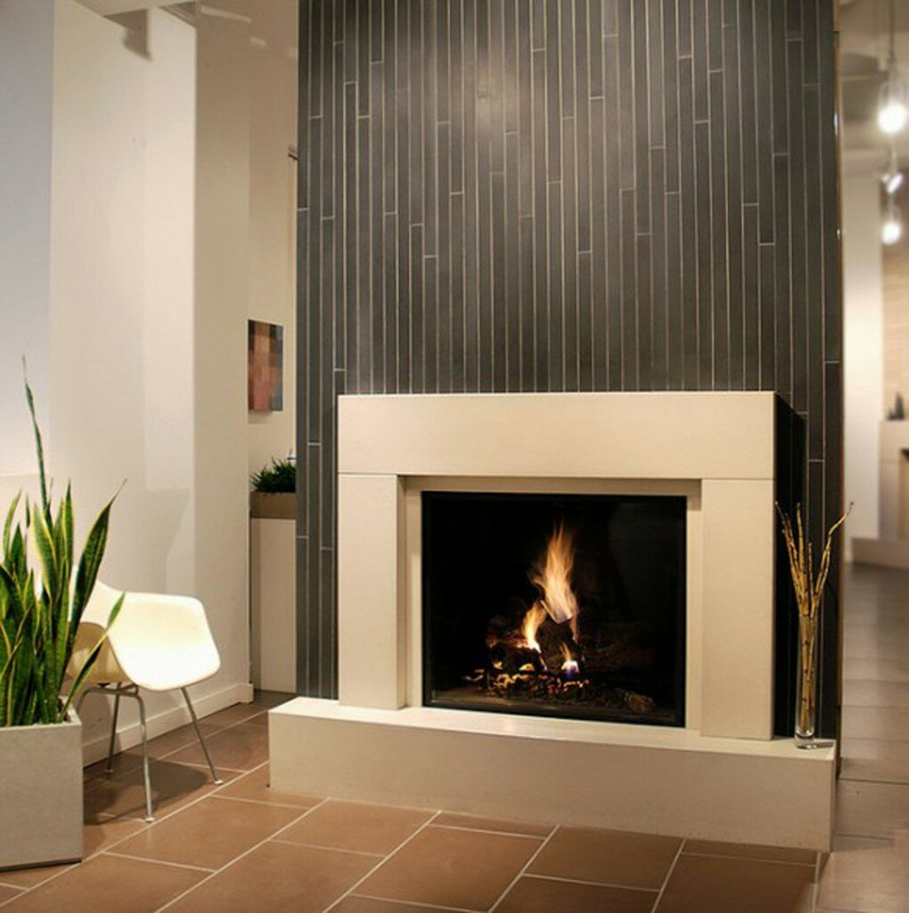 The 15 Most Beautiful Fireplace Designs Ever ...