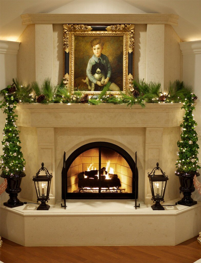 the 15 most beautiful fireplace designs ever mostbeautifulthings. Black Bedroom Furniture Sets. Home Design Ideas