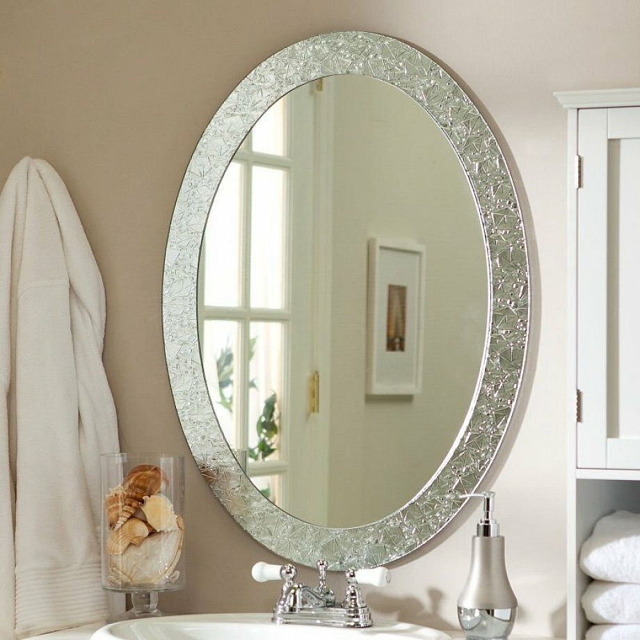 The 16 most beautiful mirrors ever mostbeautifulthings for Decoration miroir