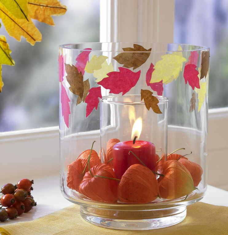 http://www.mostbeautifulthings.net/wp-content/uploads/2014/04/nature-fall-decorating-home-easy-glass-candle-holder-bladder-cherry.jpg