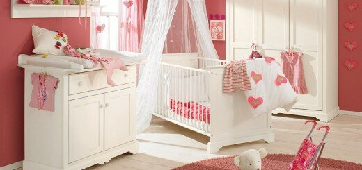 nursery decorating ideas 15