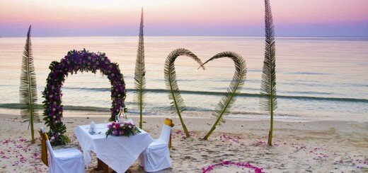 romantic places 9