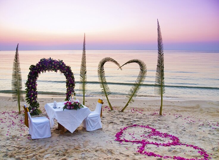 20 Photos Of Romantic Places For Lovers Mostbeautifulthings