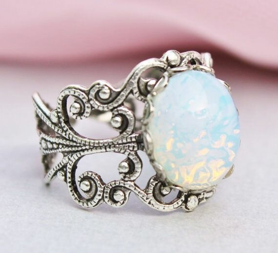 15 Really Nice Silver Jewelry Designs   MostBeautifulThings