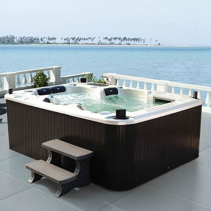 21 Super Jacuzzis That Will Amaze You Mostbeautifulthings