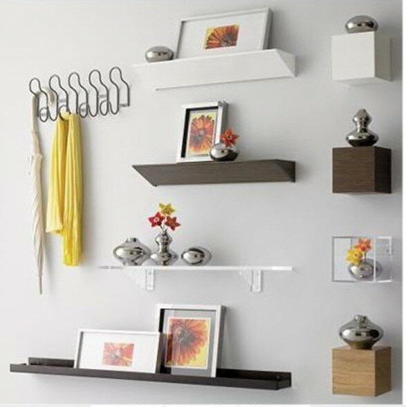 18 wall decorations that will inspire you mostbeautifulthings Home decor ideas wall colors