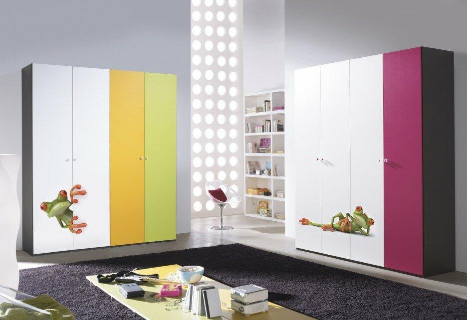 modern wardrobe decor 2014 1