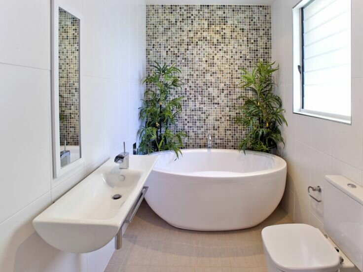 bathroom design ideas 15 - Bathroom Designs With Freestanding Tubs