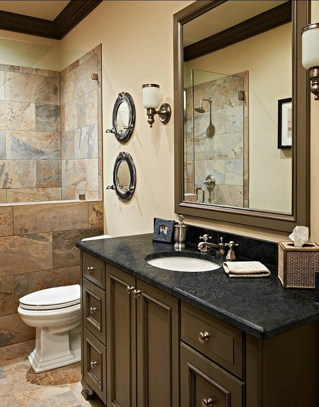 bathroom design ideas 7 - Small Bathrooms Design Ideas