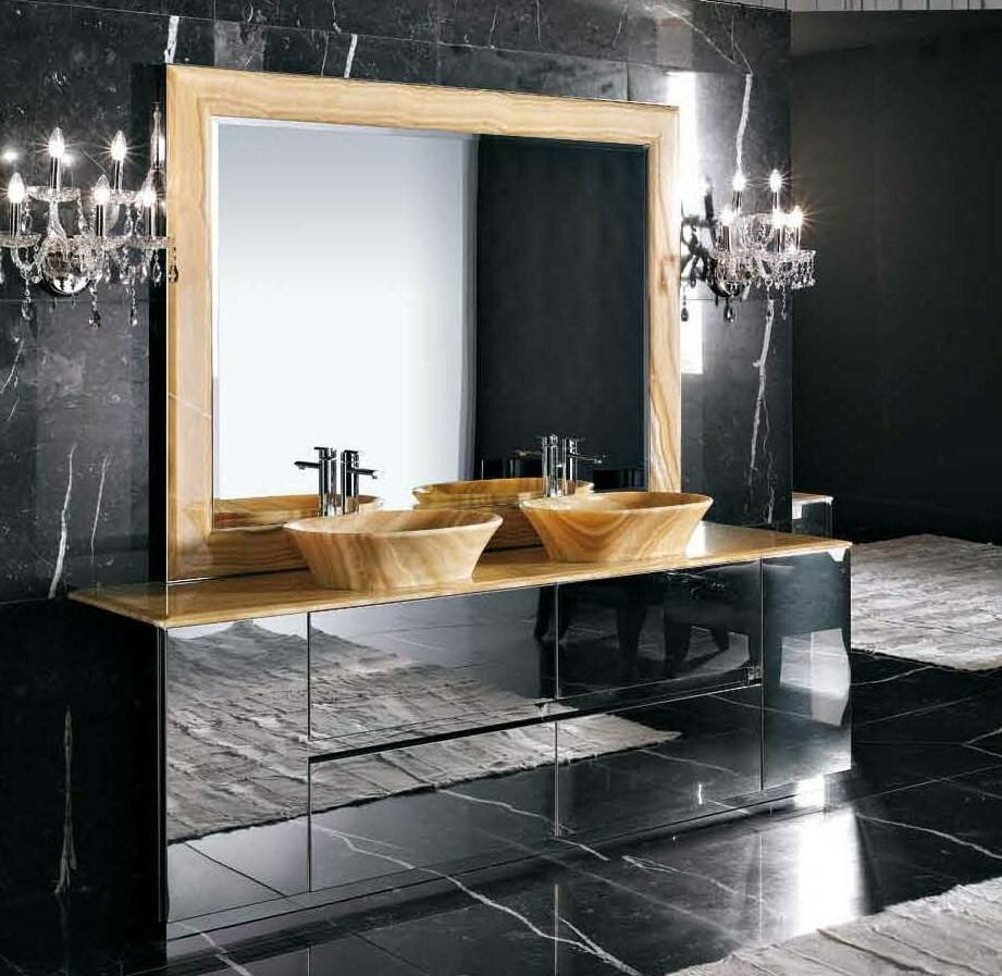 bathroom mirror ideas 19