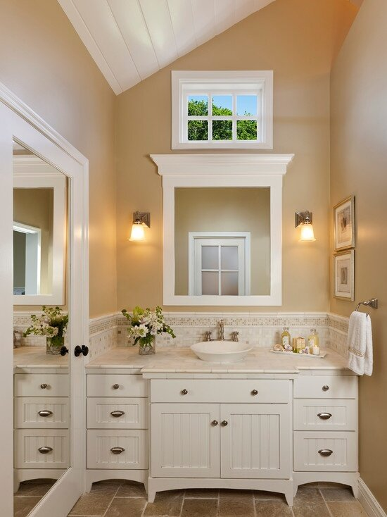 Bathroom Mirror Ideas 2