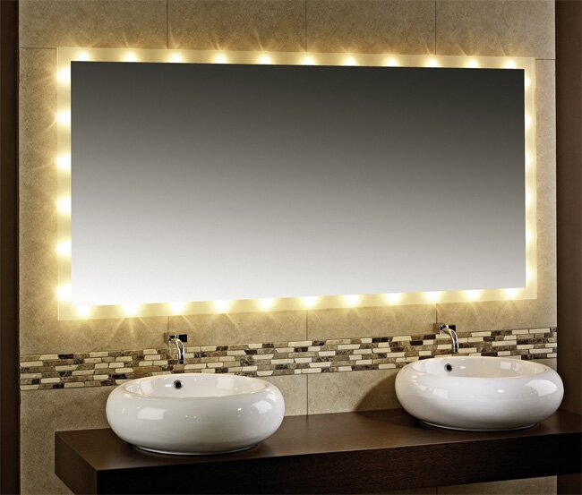 bathroom mirror ideas 4