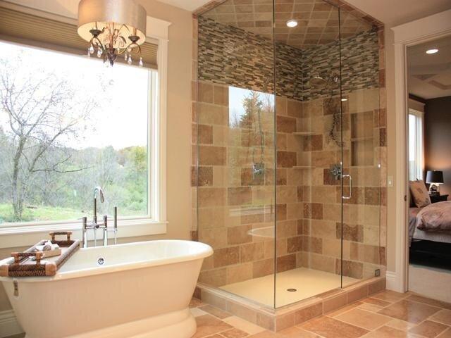 Bathroom Remodel Ideas In Best Examples MostBeautifulThings - Examples of bathroom remodels