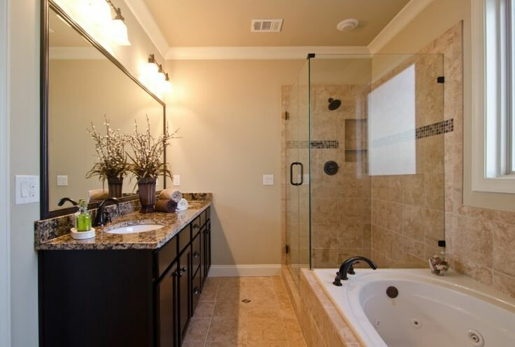 bathroom remodel ideas 6 - Bathroom Remodel Design Ideas