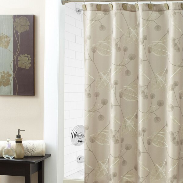 20 Bathroom Shower Curtains That Will Inspire You ...