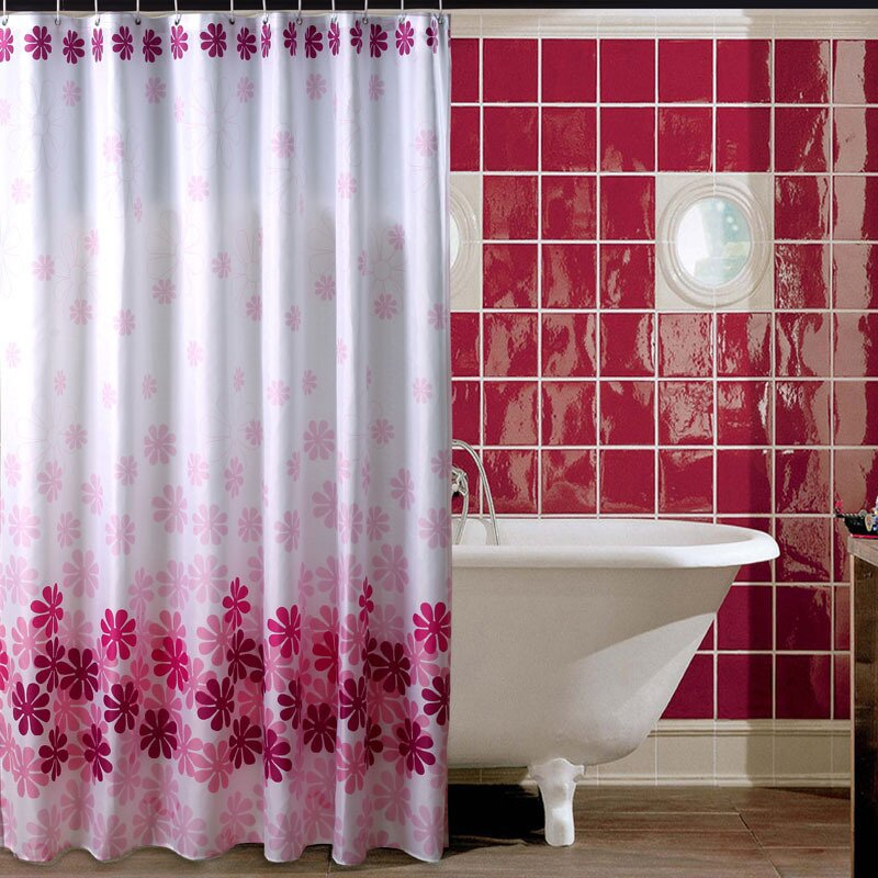 20 Bathroom Shower Curtains That Will Inspire You Mostbeautifulthings