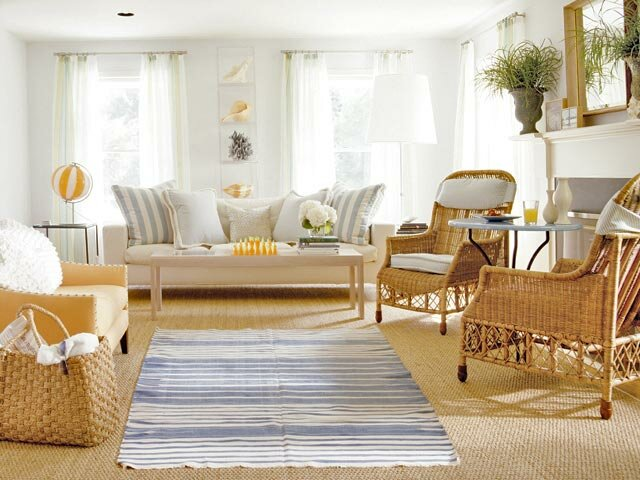beach home decor 11
