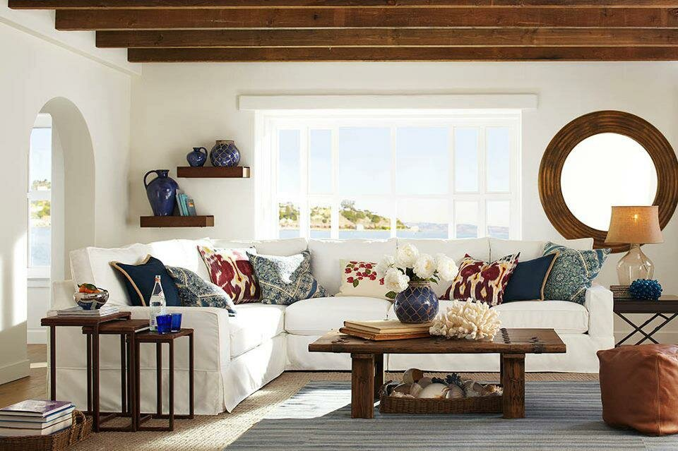 beach home decor 19