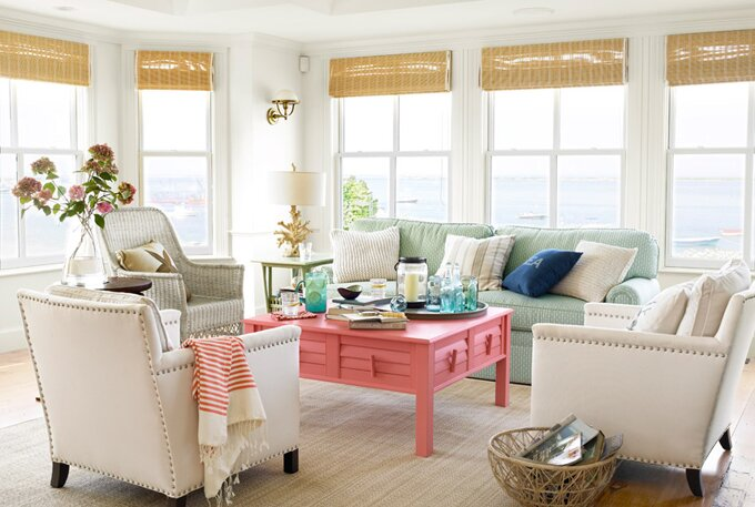 beach home decor 8