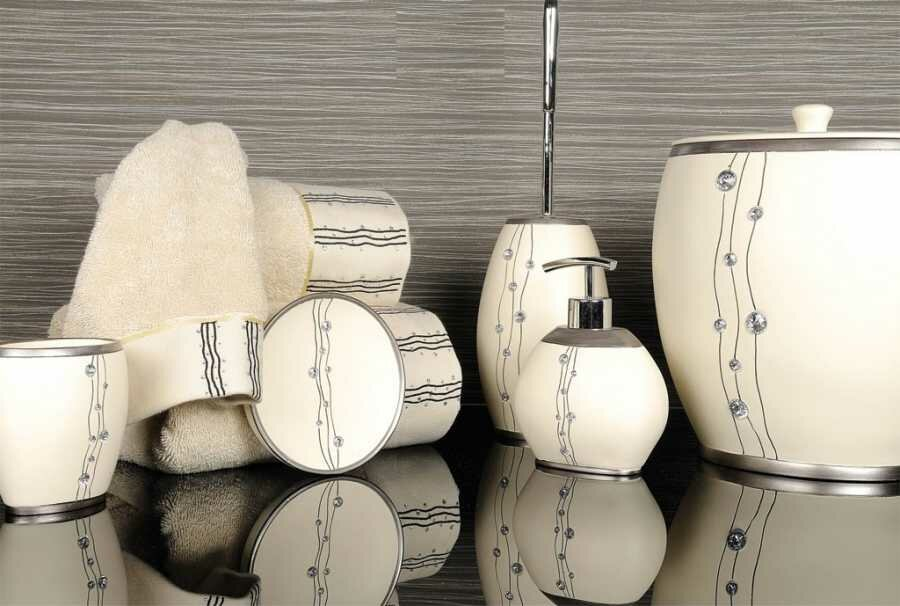 beautiful bathroom accessories 15