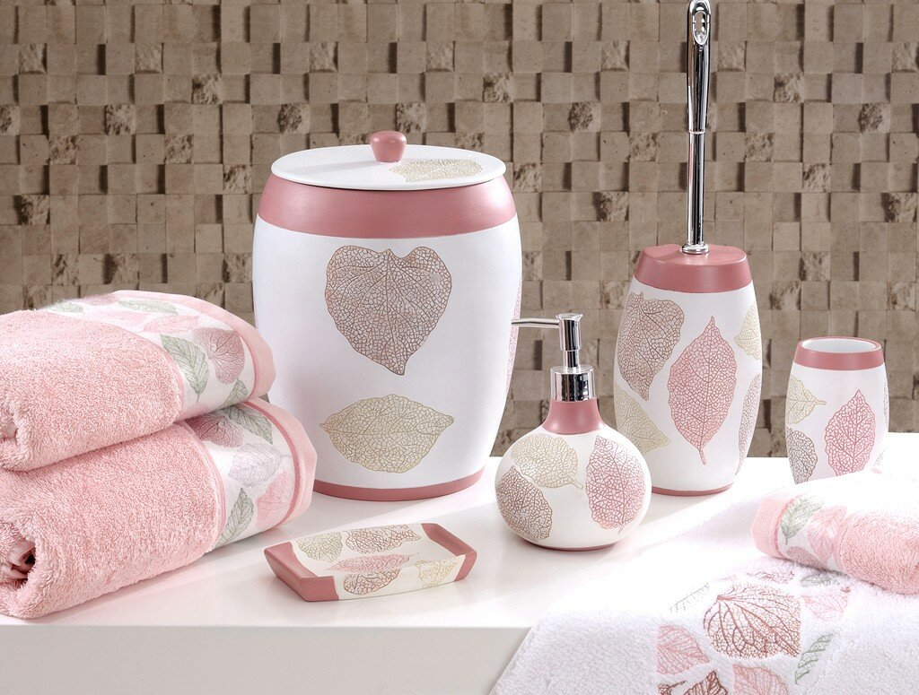 Examples Of Beautiful Bathroom Accessories MostBeautifulThings - Home goods bathroom decor for bathroom decor ideas