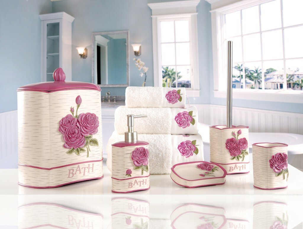 beautiful bathroom accessories 25