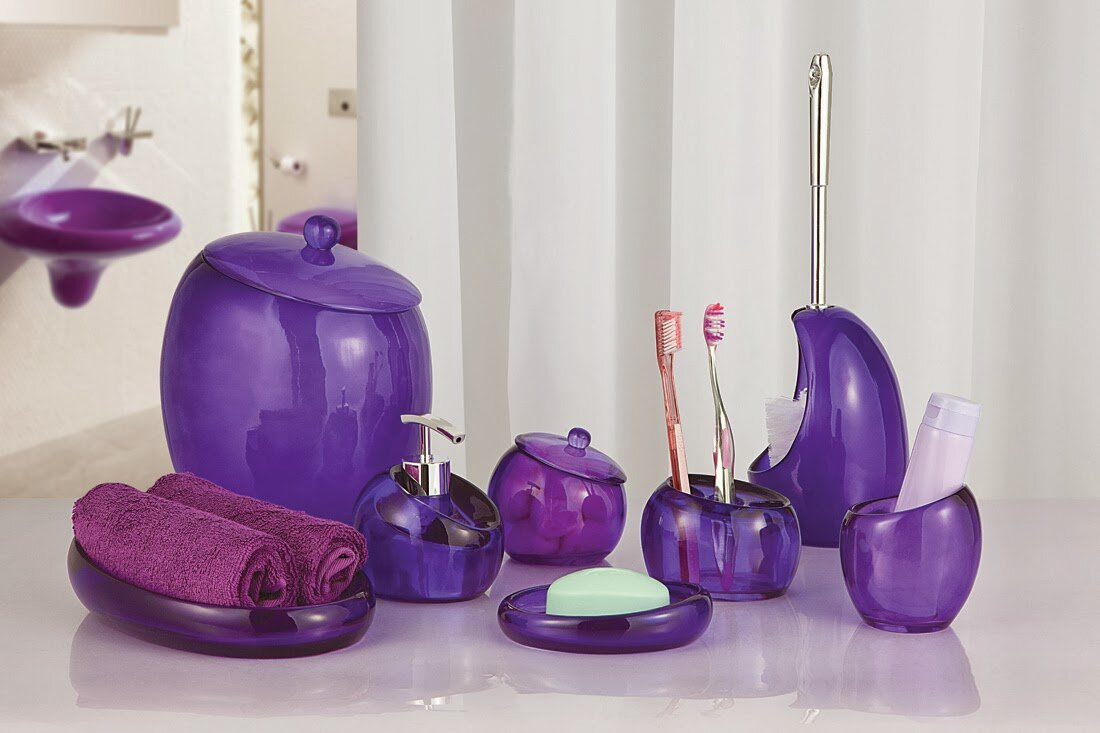 beautiful bathroom accessories 9