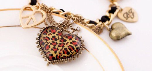 beautiful heart jewelry 23