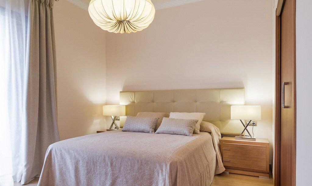18 Bedroom Ceiling Lights That You Will Like | MostBeautifulThings