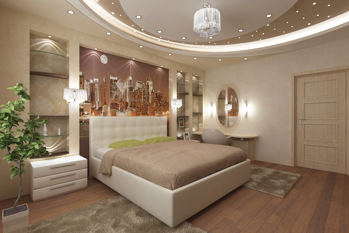Bedroom Ceiling Lights Ideas 1200 x 800