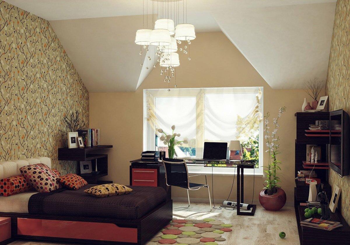 Bedroom Ceiling Lights 2
