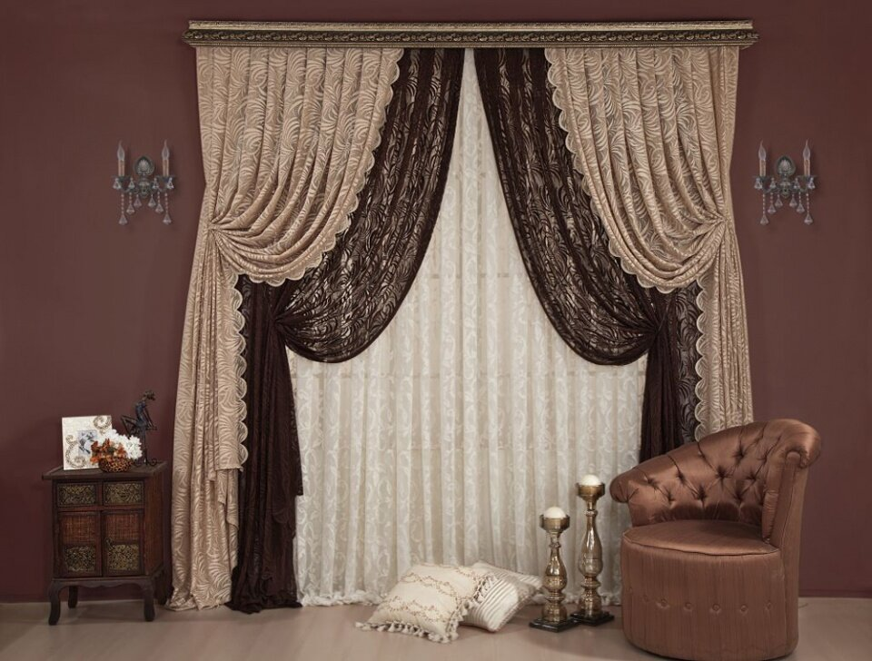 the 23 best bedroom curtain ideas with photos mostbeautifulthings. Black Bedroom Furniture Sets. Home Design Ideas