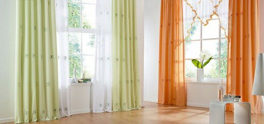 bedroom curtain ideas 26