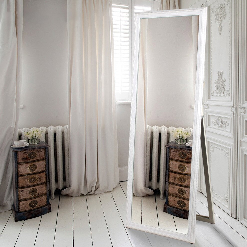 Bedroom Mirrors : ... bedroom mirrors big bedroom mirrors bedroom mirror ideas in this photo