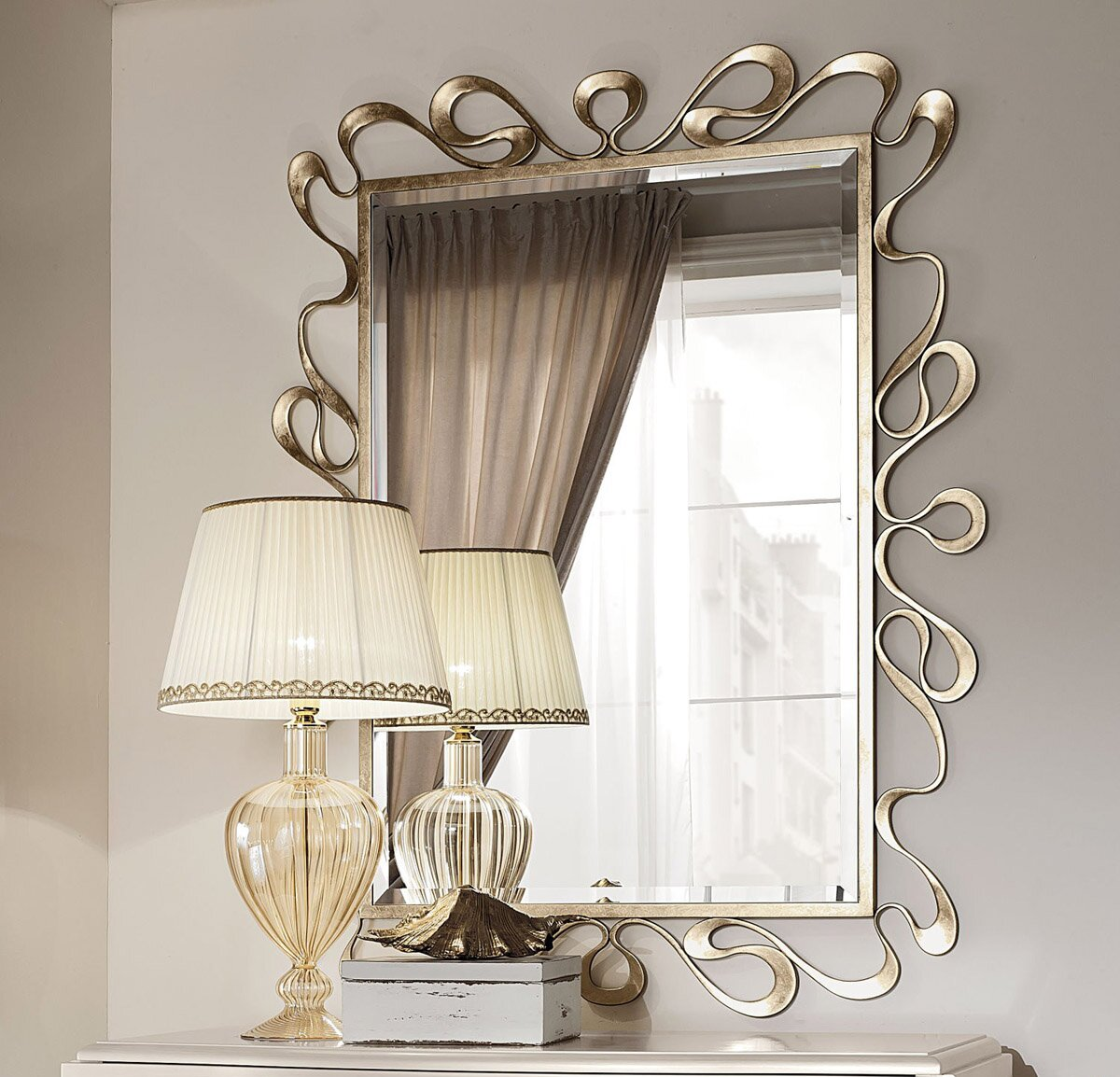 Decorative Bedroom Mirrors In 21 Example Pics Mostbeautifulthings
