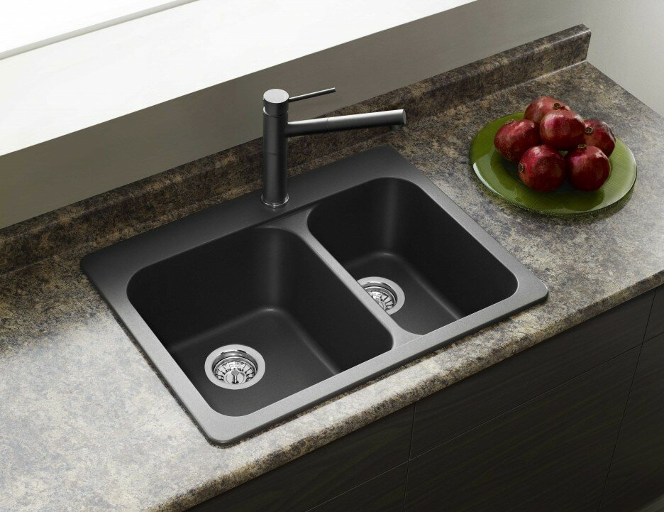 sinks black kitchen sinks for pinterest black kitchen sink jpg black ...