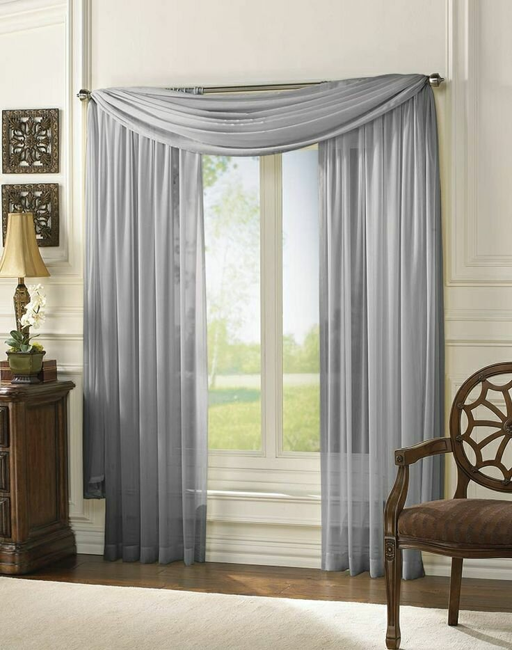 curtains for living room 11