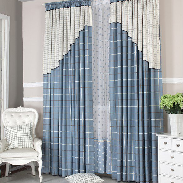 curtains for living room 12