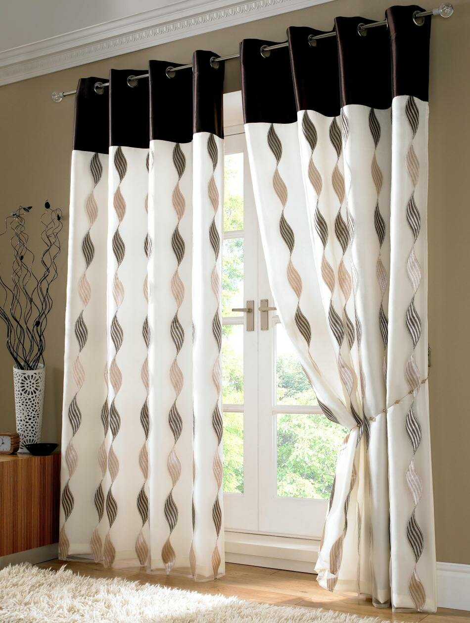 nice curtains for living room. curtains for living room 14 Top 22 Curtain Designs For Living Room  MostBeautifulThings