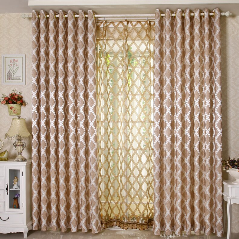 curtains for living room 19