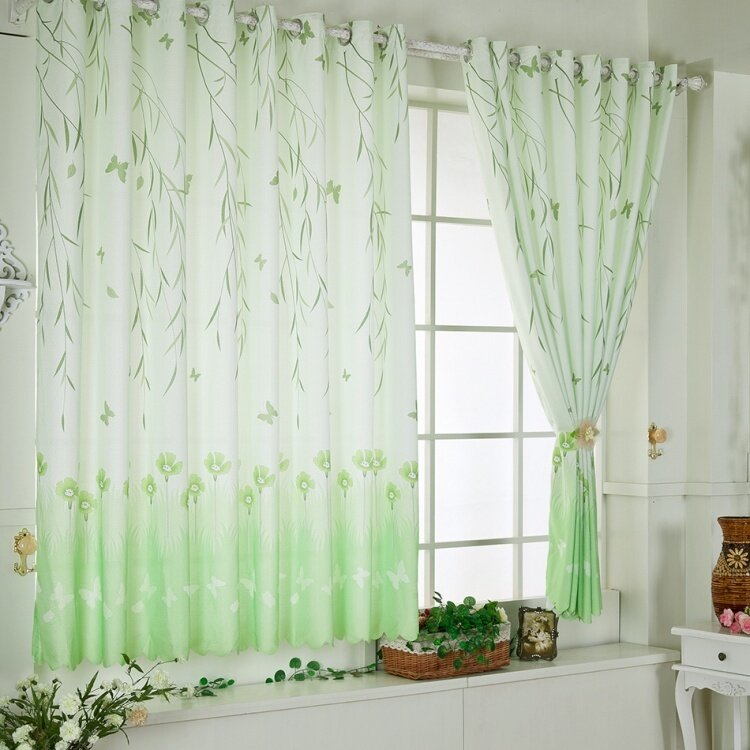 curtains for living room 2