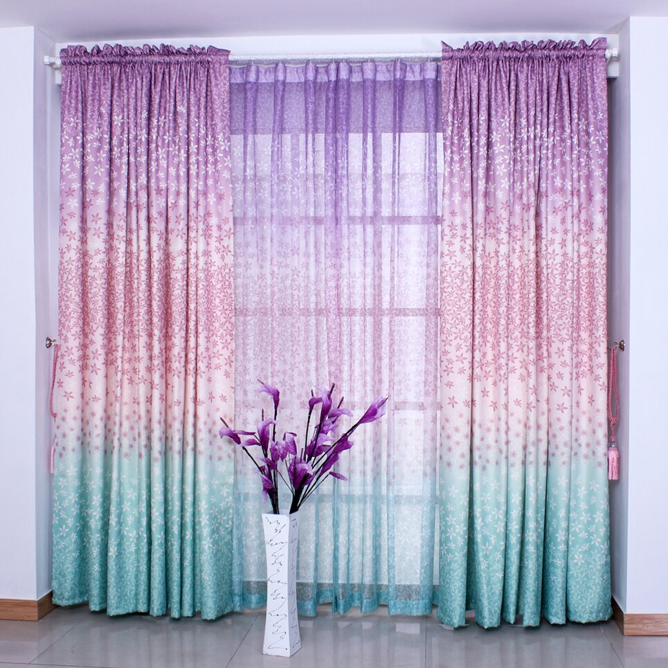 curtains for living room 22