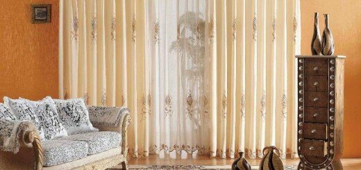 curtains for living room 26