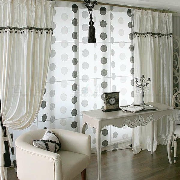 curtains for living room 3