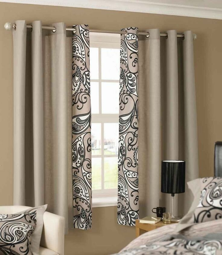 curtains for living room 7