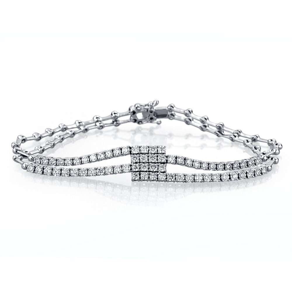 diamond bracelets for women 1