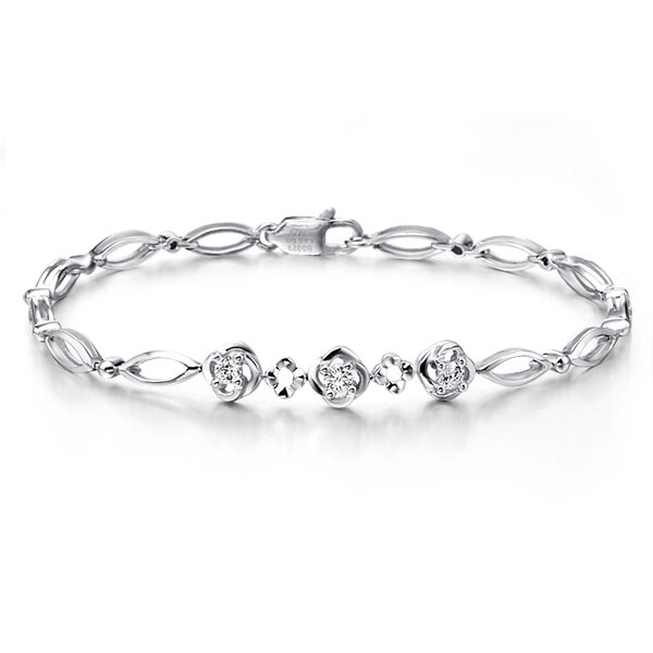 diamond bracelets for women 10