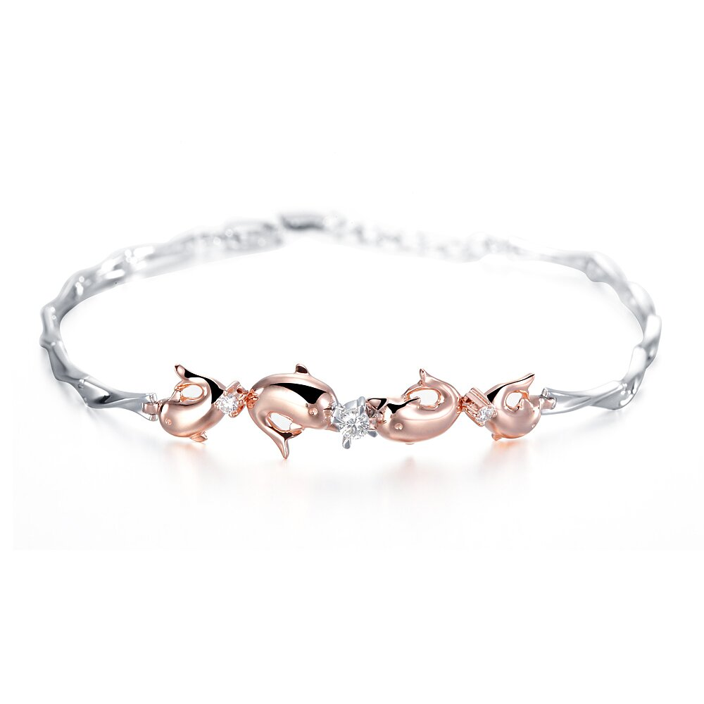diamond bracelets for women 12